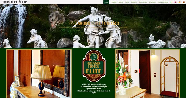 webagency hotel