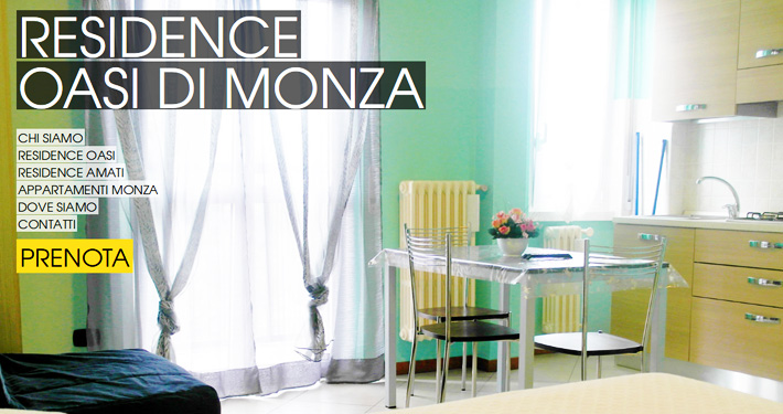 residence monza