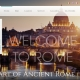Sito web per bed and breakfast a roma